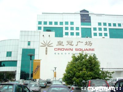 Crown Square
