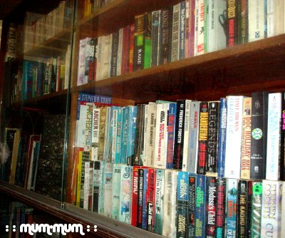 Wena's Library