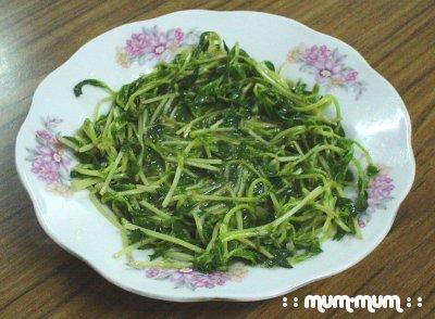 Stir-fried Tom Yau